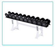 Hammer Dumbbell Rack- Single – FWDR1