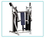 Hammer Incline Press – MTSIP