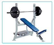 Hammer Olympic Incline Bench – OIB